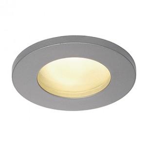 SLV 111024 FGL OUT GU10 Round inbouwspot buitenverlichting