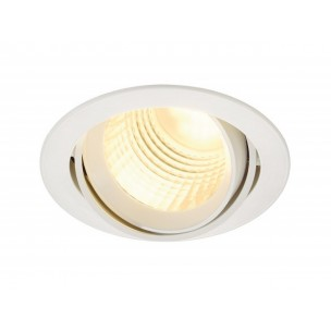 SLV 113721 New Tria DLMI round wit led inbouwspot