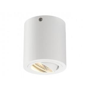 SLV 113931 Triledo Round CL wit led plafondlamp