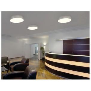 SLV 133801 Medo Pro 60 wit plafondlamp