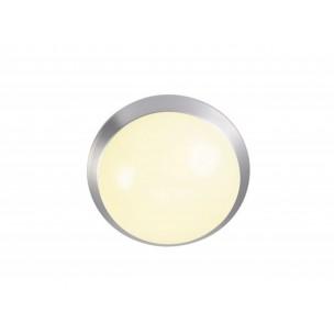 134323 SLV Moldi 32 Alu geborsteld plafondlamp