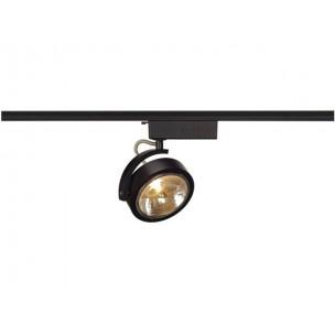 SLV 143460 Kalu Track QRB111 zwart 1-fase railverlichting