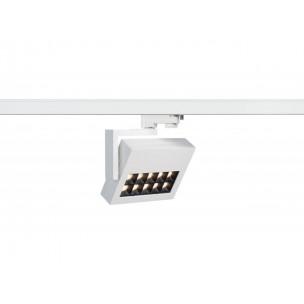 SLV 144051 Profuno Wit 1-fase railverlichting