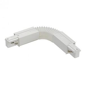 SLV 145581 flexverbinder wit railverlichting