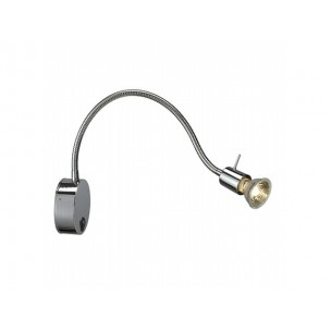 SLV 146692 Dio flex plate GU10 wandlamp