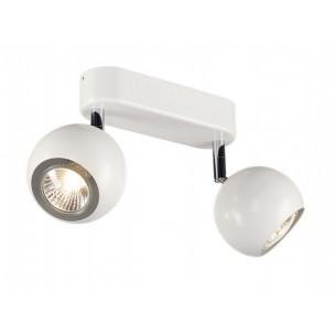 SLV 149071 Light Eye 2 GU10 wit plafondspot