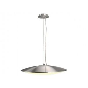 SLV 149365 Elsu alu geborsteld hanglamp