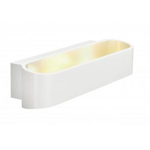 SLV 151271 Asso Led 300 wit led wandlamp