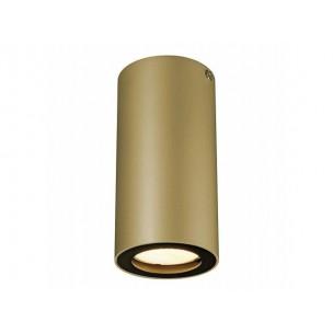 SLV 151813 Enola_B CL-1 messing plafondlamp