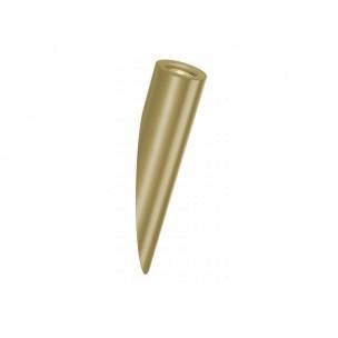 SLV 152003 Enola_B torch Messing wandlamp