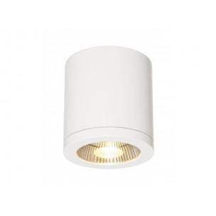 SLV 152101 Enola_C CL-1 wit led plafondlamp
