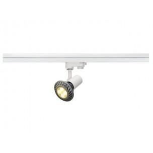 SLV 152201 E27 Spot wit railverlichting