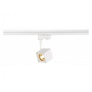 SLV 152321 Altra Dice GU10 wit 3-fase railverlichting