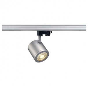 SLV 152424 Enola_C9 zilvergrijs led 35gr. railverlichting
