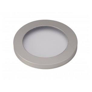 SLV 152444 Zilvergrijs accessoire railverlichting