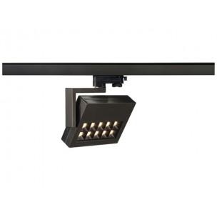 SLV 152540 Profuno 30º zwart LED railverlichting