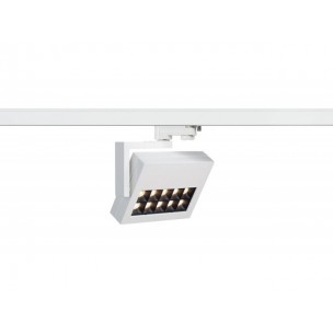 SLV 152551 Profuno 60º wit LED railverlichting
