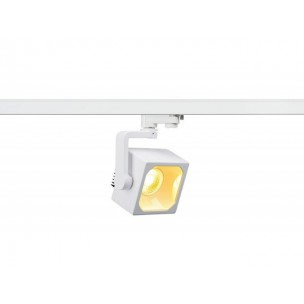 SLV 152791 Euro Cube 90º 2050lm wit LED railverlichting