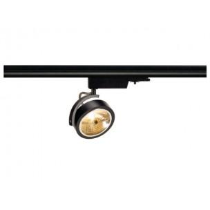 SLV 153580 Kalu Track QRB111 zwart railverlichting