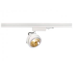 SLV 153581 Kalu Track QRB111 wit railverlichting