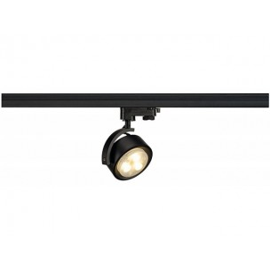 SLV 153590 Kalu Track GX53 zwart railverlichting