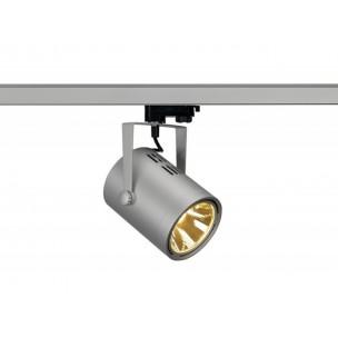 SLV 153814 Eurospot LED zilvergrijs railverlichting