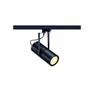 SLV 153830 Euro Spot VSA zwart 50W 15gr. 3-fase railverlichting
