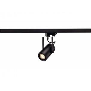 SLV 153910 Euro Spot Integrated LED 24º 2700K zwart railverlichting