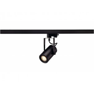 SLV 153900 Euro Spot Integrated LED 15º 2700K zwart railverlichting