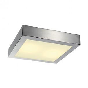 SLV 155172 Xerxes Chrome kantoorverlichting