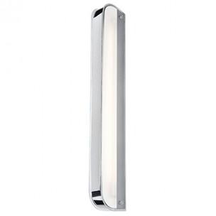 SLV 157472 Bowtow Glass wandlamp