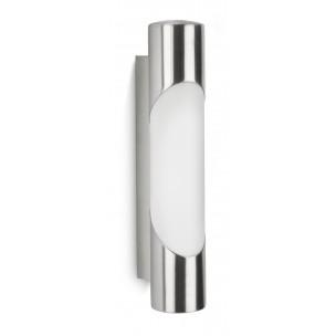 Philips Bamboo 163384716 RVS Ecomoods Outdoor wandlamp