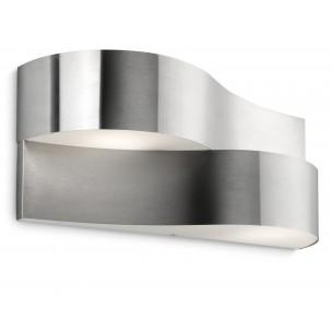 Philips Oriole 171854716 RVS Ecomoods Outdoor wandlamp