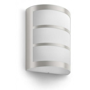 173234716 Philips myGarden Python led wandlamp buiten