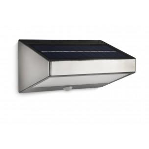 Philips Greenhouse 178114716 met sensor myGarden Solar wandlamp