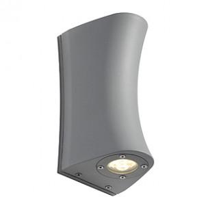SLV 227290 Delwa Curve led wandlamp buitenverlichting