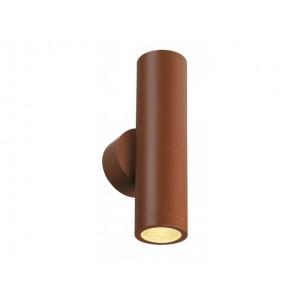 SLV 228777 Astina Out ESL alu wandlamp