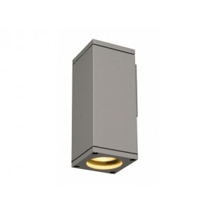 SLV 229524 Theo wall Out LED wit wandlamp buiten
