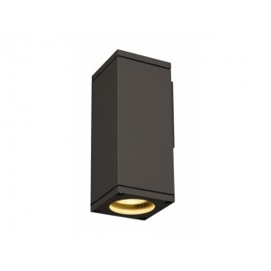 SLV 229525 Theo wall Out LED wit wandlamp buiten