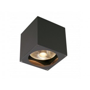SLV 229565 Big Theo Wall Out antraciet wandlamp buiten