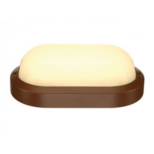 SLV 229937 Terang 2 LED wandlamp buiten
