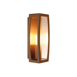 SLV 230657 Meridian box 2 wandlamp buitenverlichting