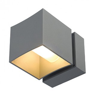 SLV 230684 Square Turn HIT-TC wandlamp buitenverlichting
