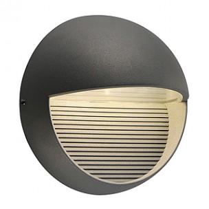 SLV 230862 LED Downunder Round wandlamp buitenverlichting