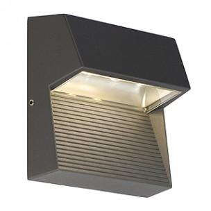 SLV 230872 LED Downunder Square wandlamp buitenverlichting