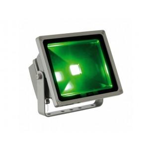 SLV 231119 Floodi zilvergrijs LED buitenverlichting