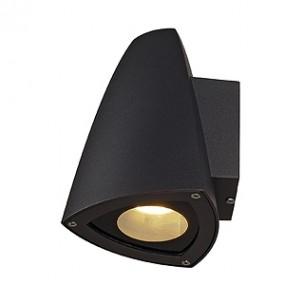 SLV 231705 Cone GU10 wandlamp buitenverlichting