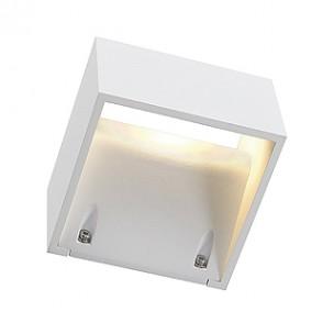 SLV 232101 Logs Wall wandlamp buitenverlichting led