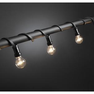 Konstsmide 2328-110 prikkabel 10 heldere lampen feestverlichting
