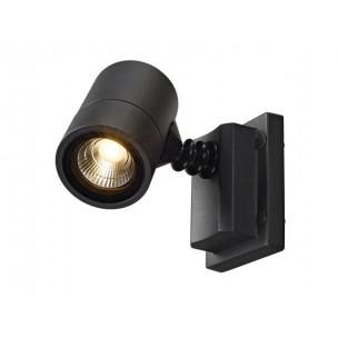 SLV 233205 MyraLED Wall antraciet led wandlamp buiten